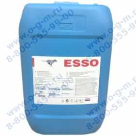 Масло Esso Knitting Oil 32 (канистра 20л.)