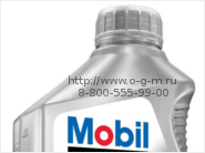 Масло Mobil 1 0W-40 (канистра 1л.)