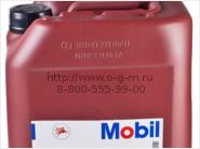 Масло Mobil Velocite Oil Numbered 6 (канистра 20л.)