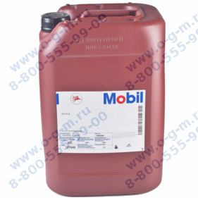 Масло Mobil EAL Hydraulic Oil 46 (канистра 20л.)